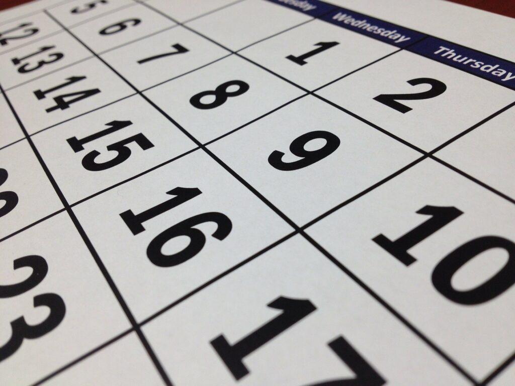 examen Correos fecha