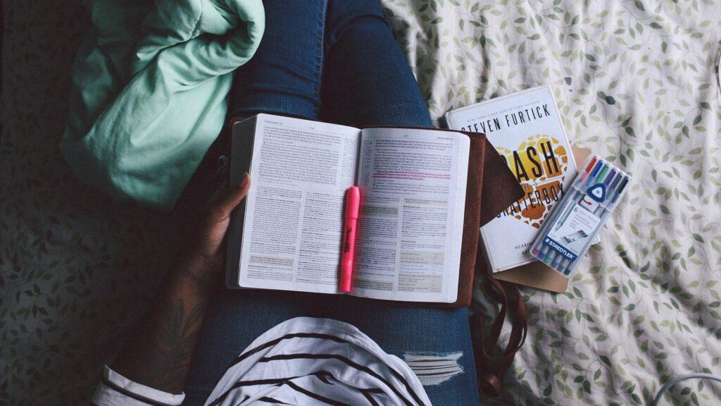 estudiar antes del examen de Correos